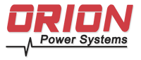 Orion Power Systems, Inc.