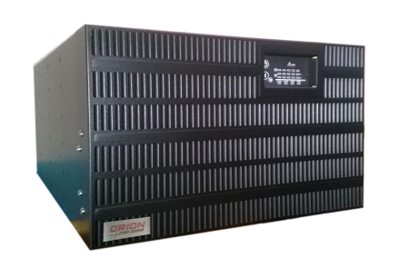 10kVA / 10000VA Online UPS - Online SCR2  Rack / Tower Series