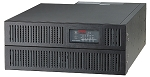 6kVA / 6000VA Online UPS - Online SCR2  Rack / Tower Series