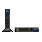 1500VA Line Interactive UPS From Orion Power Systems Network Pro RTX2 Series