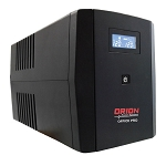 Orion's Office Pro 2000 LCD G2 line interactive ups
