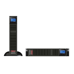 2000VA Line Interactive UPS From Orion Power Systems Network Pro RTX2 Series